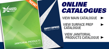 Safety Express Product Catalogs