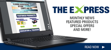 Sign up for The Express Newsletter