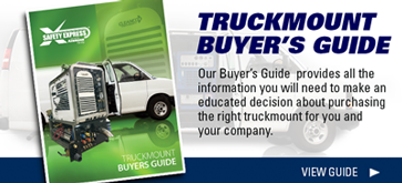 Truckmount Buyer's Guide